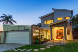 parement VIROC facade maison composite