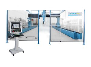 labormarine centre d'usinage DPS Composites
