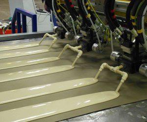 coulée polyuréthanes mousse DPS Composites