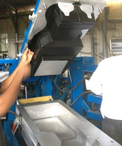 fabrication pièce polyuréthanes DPS Composites