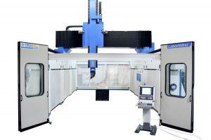 laborwind centre d'usinage DPS Composites