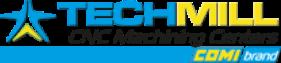 logo techmill centre dusinage DPS Composites