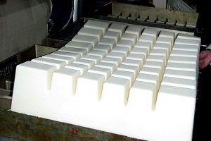 mousse souple polyuréthanes DPS Composites