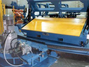 carrousel mousse polyuréthane machines polyuréthanes