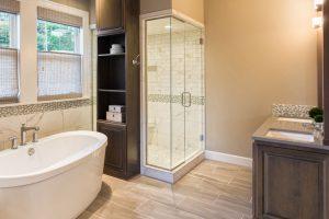 sanitaire baignoire douche thermoformage DPS Composites